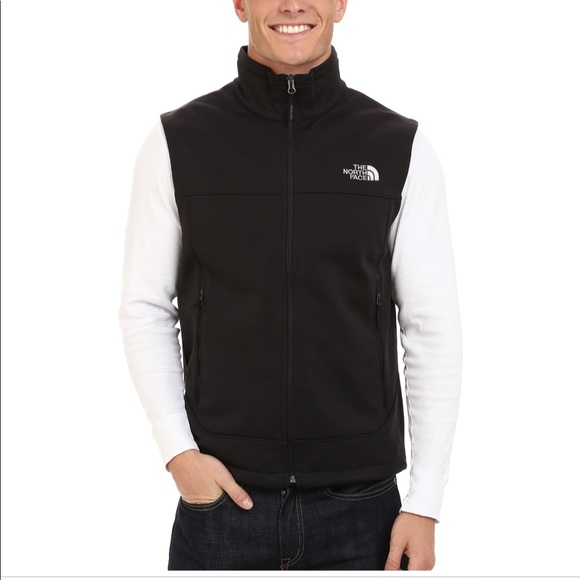 bd8cbdb94 Men's North Face Fleece Vest